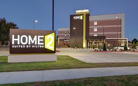Home2 Suites by Hilton Okc Midwest City Tinker Afb Midwest City Usa