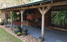 Red Caboose Farm Bed & Breakfast Bed & Breakfast Magnolia 3* United States