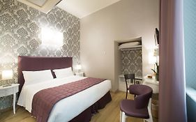Hotel Montreal Florencia