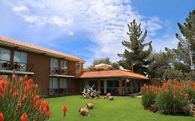 Casa Andina Private Collection Lake Titicaca