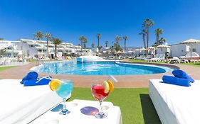 Vista Oasis Bungalows in Gran Canaria