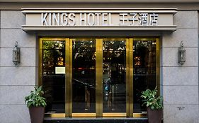 Kings de Nathan Hotel