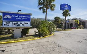 Americas Best Value Inn Melbourne Florida