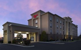 Hampton Inn Lenoir City Tennessee