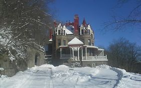 Overlook Mansion Little Falls Ny