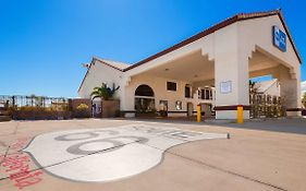 Best Western Colorado River Inn Needles Ca
