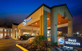 Best Western Concord California