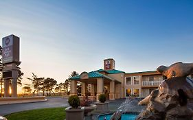 Crescent City Best Western