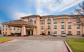 Christopher Inn Forney Tx
