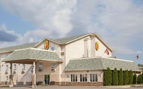Super 8 Motel Fort Frances