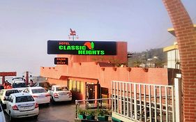Hotel Classic Heights Mussoorie