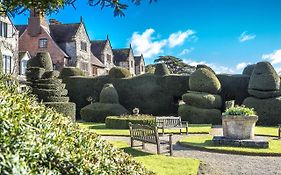 The Billesley Manor Hotel Stratford-upon-avon United Kingdom