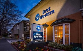 Best Western Davis University Lodge