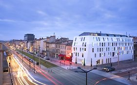 Seeko o Hotel Bordeaux