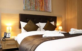 The Shoreditch Inn 3*