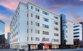 Hampton Inn And Suites Denver Downtown