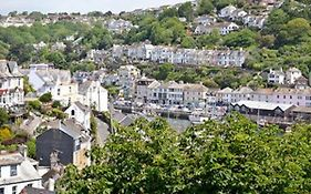 Hillside Cottage Looe