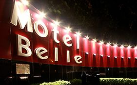 Motel Belle (Adults Only)