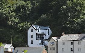 Lorna Doone Cottage Lynmouth