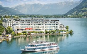 Grand Hotel Zell am See Booking
