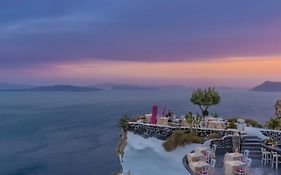 Andronis Exclusive Hotels Santorini