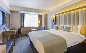 Danubius Hotel London