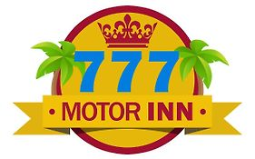 777 Motor Inn Sherman Oaks