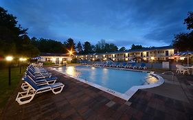 Turf And Spa Motel Saratoga Springs Ny