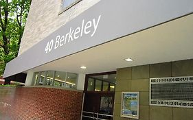 40berkeley Hostel