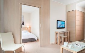 Starling Hotel Residence Geneve photos Room