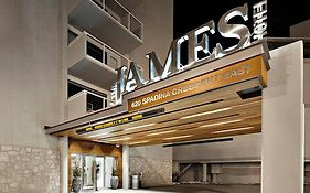 The James Hotel Saskatoon Sk