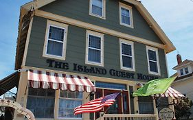 The Island Guest House Bed And Breakfast