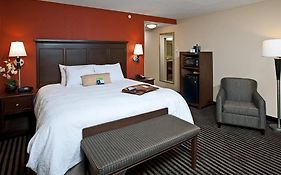 Hampton Inn Augusta Maine