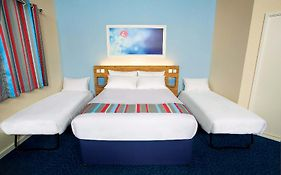 Brighton Seafront Travelodge