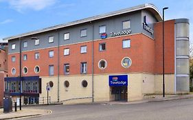 Newcastle Central Travelodge