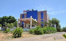 Hotel Royal Park Rameshwaram