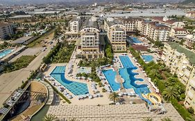 Hedef Resort Hotel & Spa 5 * Отзывы