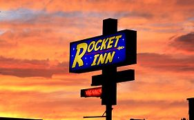 Rocket Inn Truth or Consequences Nm