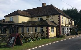 The Hunters Moon Inn Sherborne