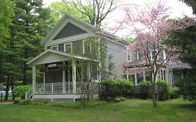 A Country Place Bed & Breakfast South Haven Mi