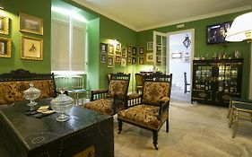 Palacio de Sintra Bed & Breakfast