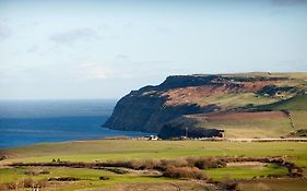 Hunley Hotel And Golf Club Saltburn by The Sea