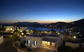 Nikos Place Apartment Mykonos Island