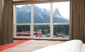Fire Mountain Lodge Canmore Ab