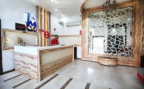 Hotel mm Yellowuds Amritsar