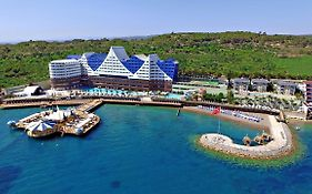 Alanya Orange County Resort Hotel
