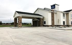 Cobblestone Inn And Suites Crookston Mn