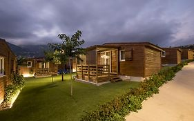 Camping Berga Resort Bungalows