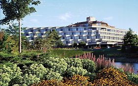 Hilton Chicago/indian Lakes Resort Bloomingdale Illinois