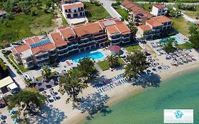 Rachoni Bay Resort Thasos Island
